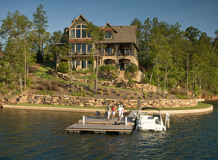 Homes For Sale In The Ridge At Lake Martin